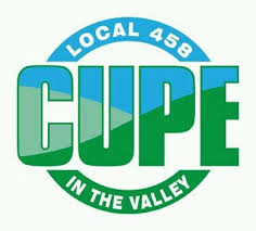 CUPE 458