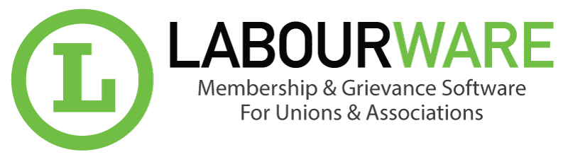 LabourWare Software for Unions and Associations